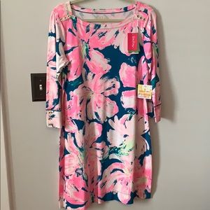 Lilly Pulitzer Sophie Dress Size Large.